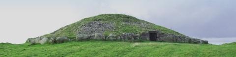 Loughcrew cairn